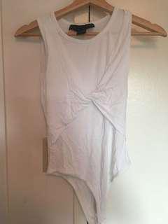 White body