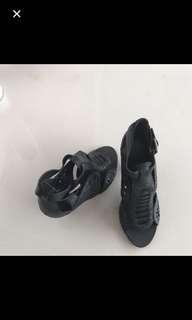 Esprit gladiator heels