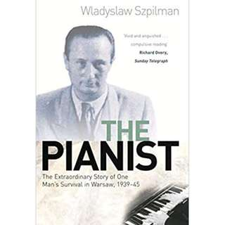 The Pianist (Kindle Ed.)