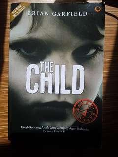 Brian garfield: the child