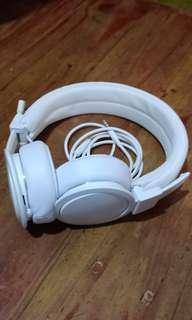 Plattan ADV Urbanears headphones