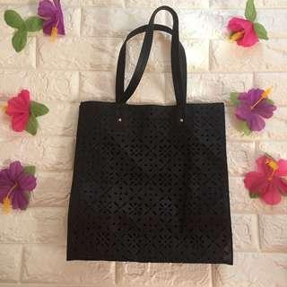 Atmosphere  Black Bag