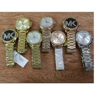 👜MK Watches👜