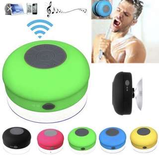 [READY STOCK] Waterproof Wireless Bluetooth Speaker