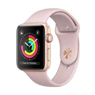 Apple wacth s3 bisa cicil pake ktp aja