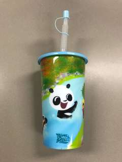 River Safari Sipping Cup