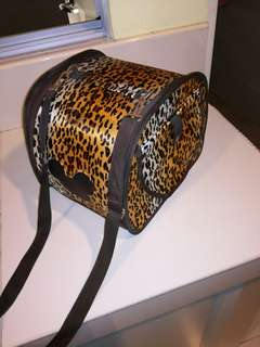 Kitty / Pet Carrier