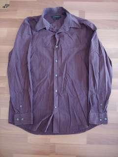 Axist Stripe Long Sleeve Shirt