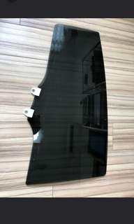 Honda Vezel Rear Passenger Windows