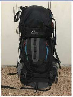 Asena Travel Backpack