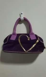 Preloved Victoria Secret Bag