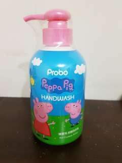 🚚 Peppa pig