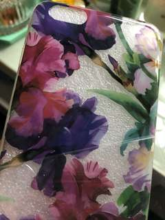 New iPhone 6 Plus case🌺🌹🌷