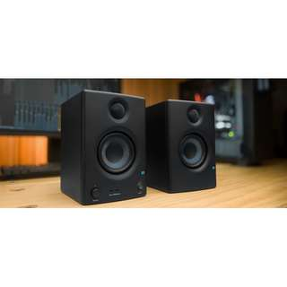 Presonus Eris 3.5 Studio Monitor Speakers (Pair)
