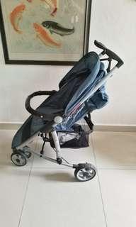 Polo Baby Stroller