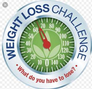 30 Days Weight Loss Challenge with Workout