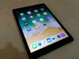 Apple iPad Air 64GB 4G-LTE