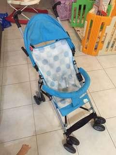 free stroller, baby coat, walker