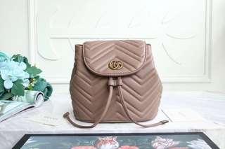 Gucci Marmont mini Bagpack