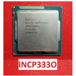 for sale!CORE I5 3330
