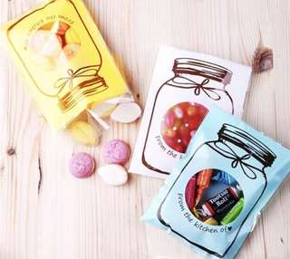Neat & nice gift bags for your party favors!