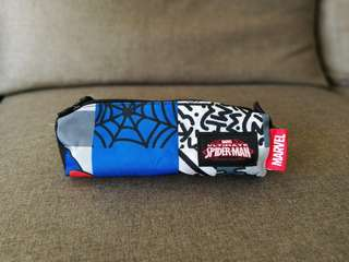 🆕 MARVEL Spider-Man Pencil Case