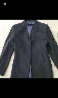 Jas size no 10 (medium)