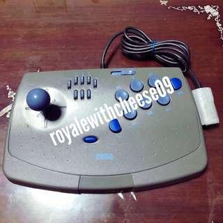 Sega Saturn Virtua Stick HSS-0104