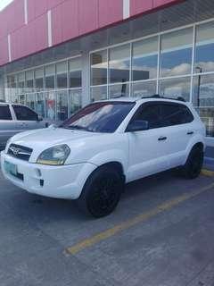 Hyundai Tucson Repriced Sale or Swap Rush Rush Rush