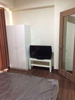 Disewakan Apartment Puri Orchard tipe 1 BR Semi Furnished
