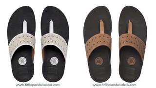 Authenric Fitflop