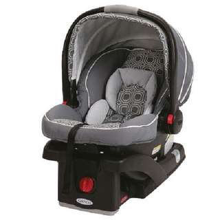 Brand new Infant Car Seat Graco SnugRide 35