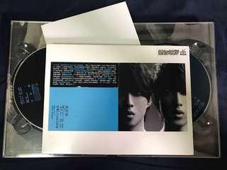 林宥嘉 感官\世界 CD