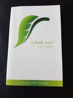 Christian Book by John Chapman (to bless)