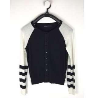 Karen millen cardigan / top / blouse / atasan