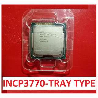 for sale!CORE I5 3470