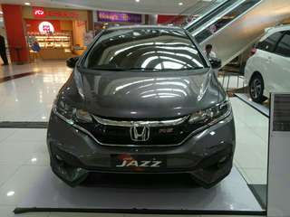 Promo mobil Honda Jazz Jakarta