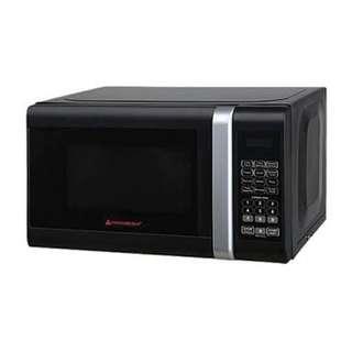 Hanabishi Microwave