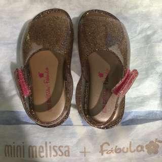 Mini Melissa Mia Fabula II