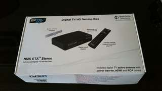 Wan to buy Digital TV HD set up box