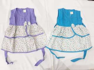TAKE ALL 100K dress bayi