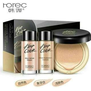 Rorec makeup set