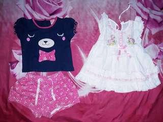Baju bayi 40k/pc