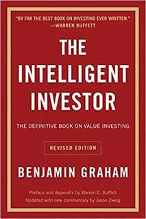 🚚 The intelligent investor - Benjamin Graham ebook