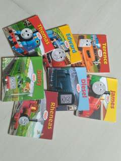 Thomas & Friends story