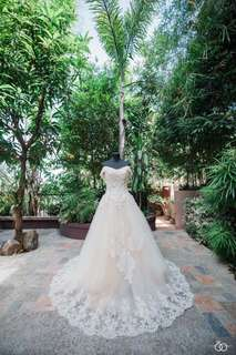 Wedding/Ball Gown