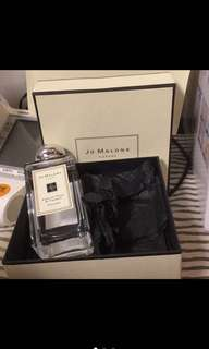 🚚 Jo MALONE香水