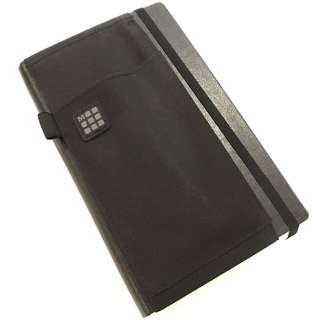 Moleskine sleeve for notebooks