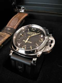 Panerai Luminor Marina 3 Days PAM422 47mm Manual winding