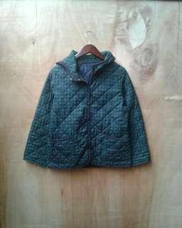 Jaket wanita import